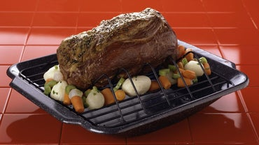 What Is a Recipe for Beef Pot Roast?