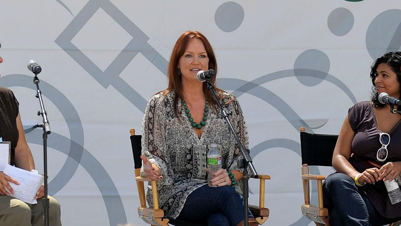 How Did Ree Drummond Get Her Show on Food Network?   Reference.com
