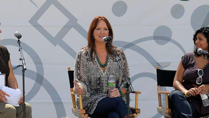 How Did Ree Drummond Get Her Show on Food Network?