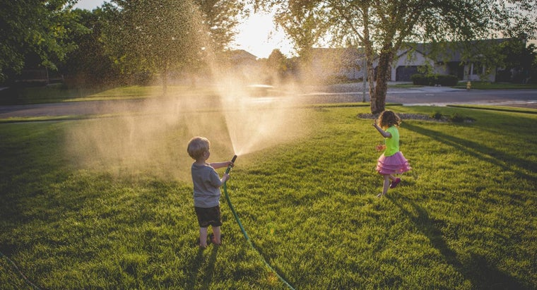 What Are Some Fun Outdoor Games for Kids?