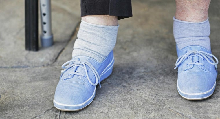 What Causes Ankle Swelling?