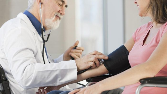 What Symptoms Are Affiliated With Diabetes?