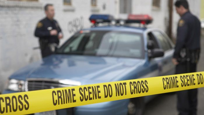 What education do you need to work in crime scene investigation?