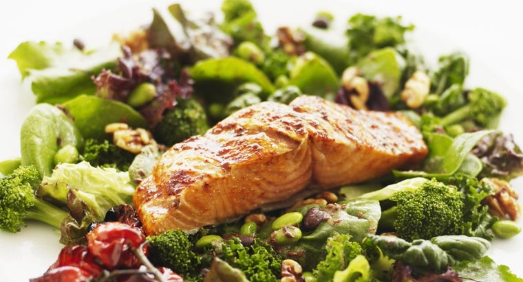 What Types of Things Can You Eat on the Atkins Diet?