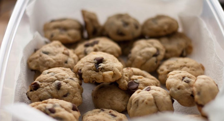How Do You Make Cookies From Scratch?