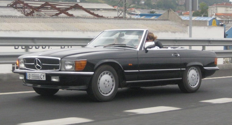 How Can You Find the Cheapest Used Mercedes-Benz Car?