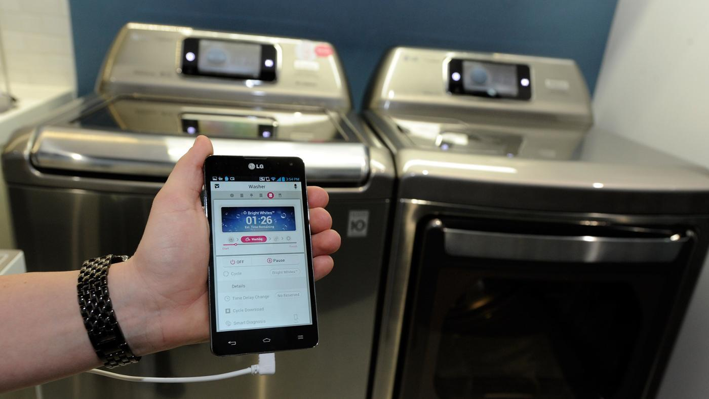 Where Can You Buy a LG Washer Dryer Combo?