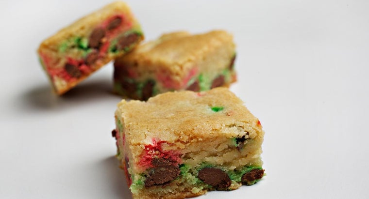 How Do You Make Cookies With M&Ms?