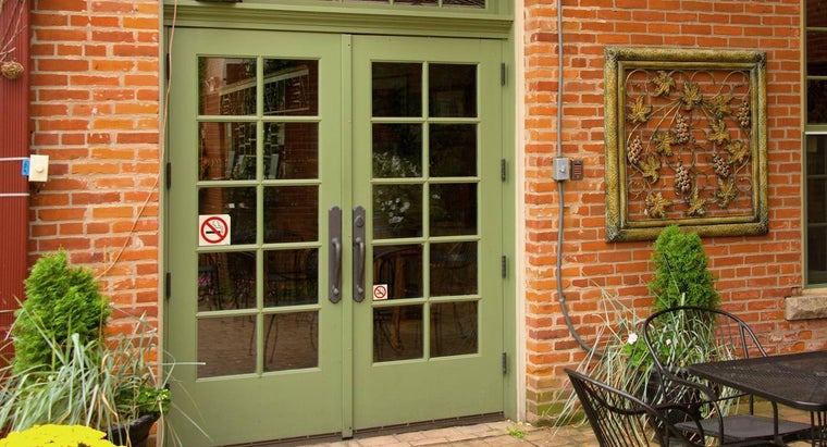 What Are Some Highly Rated Patio Doors According to Experts?