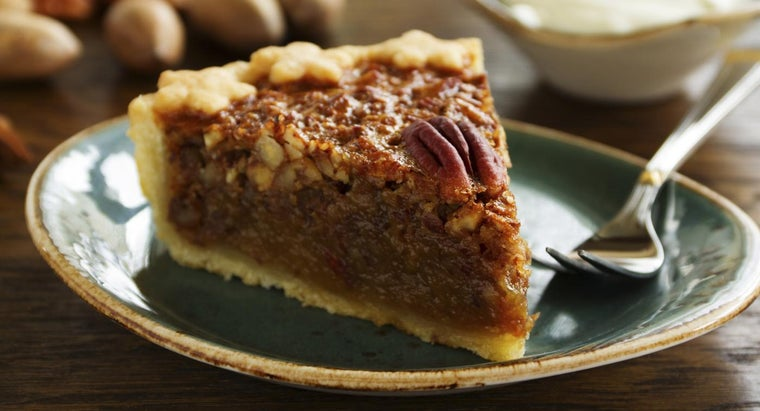 What Is a Good Recipe for Pecan Pie?