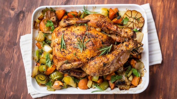 What Is a Good Brine for Turkey?
