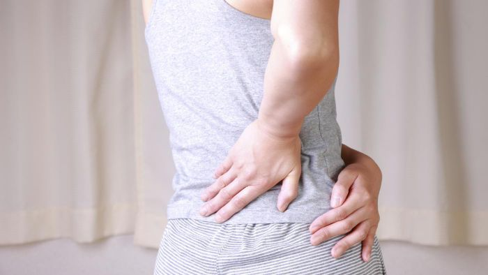 What Are Some Causes of Hip and Lower Back Pain, According to the Experts?