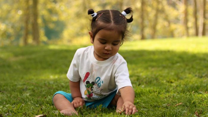 What Are Some Popular Modern Indian Baby Names?