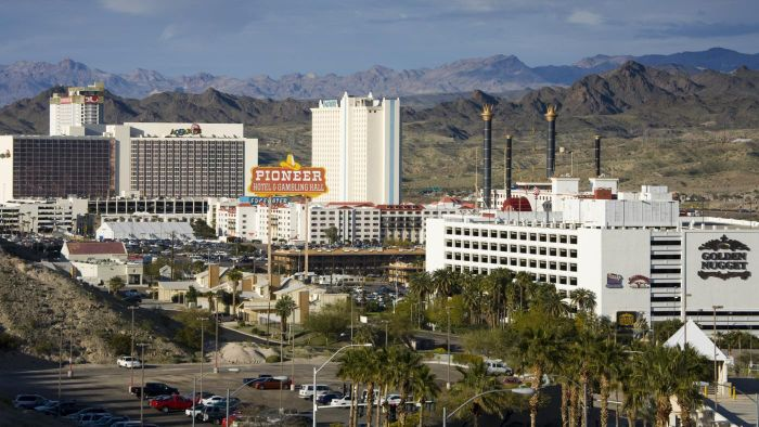 How Can You Find Affordable Charter Flights to Laughlin, Nevada?