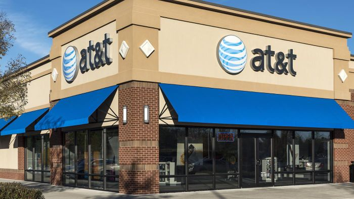 What Are Employee Benefits at AT&T?