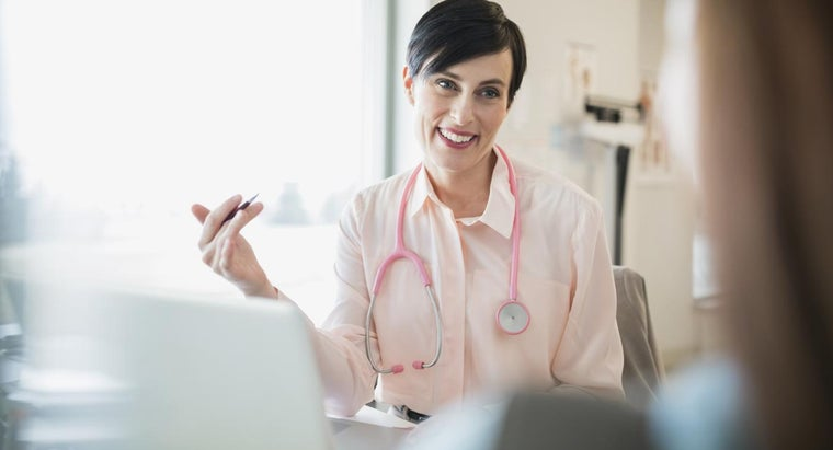 Where Can You Find a List of Doctors in the Blue Cross Network?