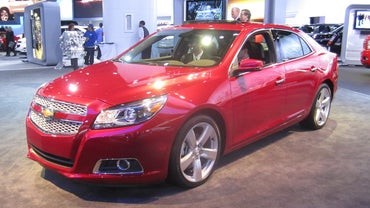 Are There Any Recalls on the Chevy Malibu?