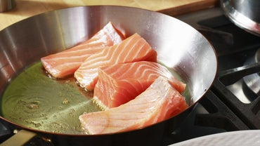 How Do You Cook Salmon on the Stove?