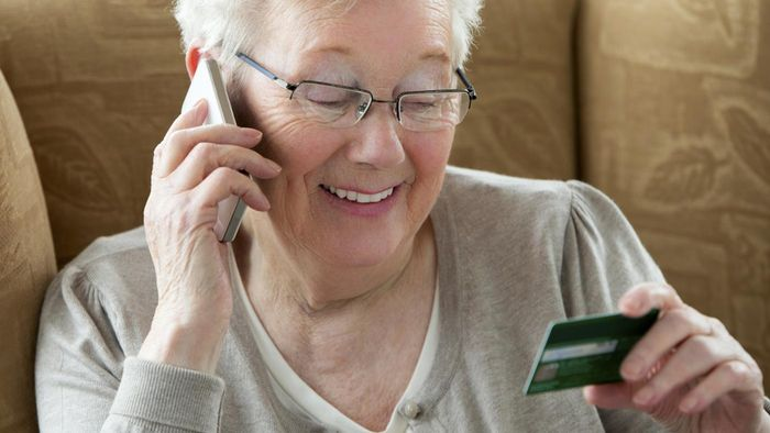 Why Are Seniors Often the Target of Scams?