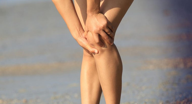 How Do You Cure Leg Spasms?