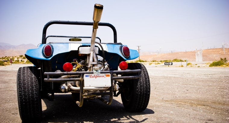 What Is a Dune Buggy?