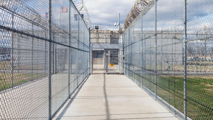 What Should You Keep in Mind When Visiting a Jail Inmate?