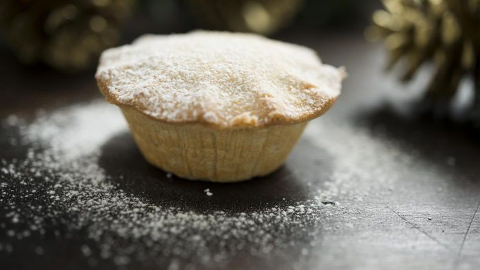 What is a good recipe for mincemeat pie filling?