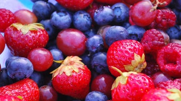 What Fruits Are Known to Lower Blood Sugar Levels?