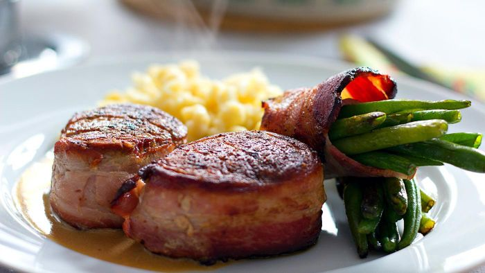 What Are Some Pork Loin Recipes?