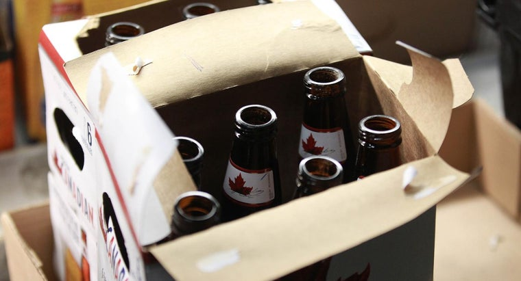 What Are the Liquor Control Board of Ontario's Business Hours?