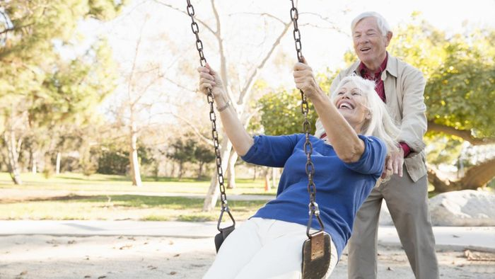 What Are Some Activities for Senior Citizens?