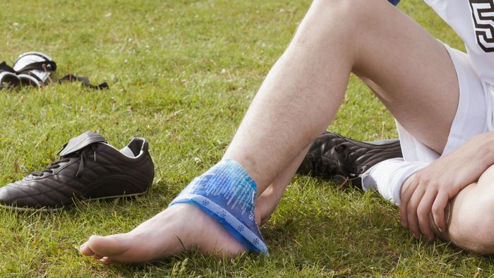 What Are Some Common Causes of Heel Pain?