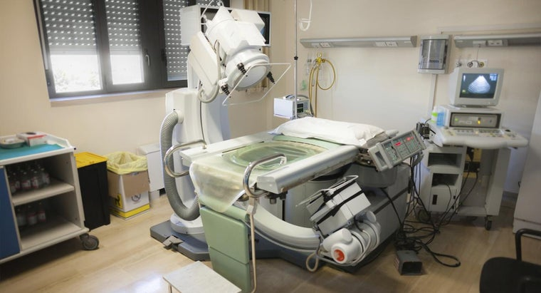 What Is a Lithotripsy Procedure?