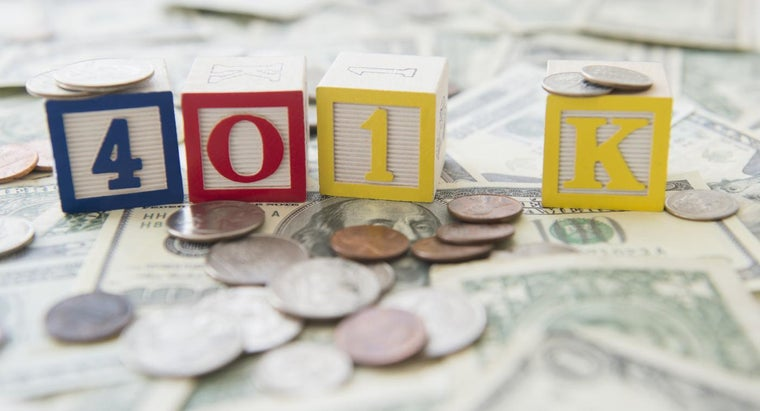 What Is the Average 401(k) Balance by Age?