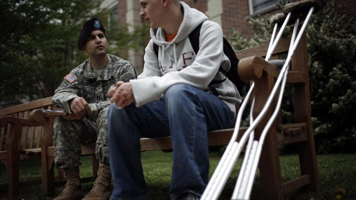 What Do Different VA PTSD Disability Ratings Mean?
