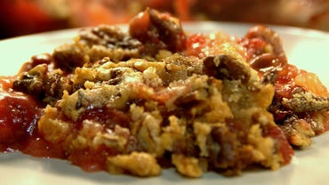 What Is a Dump Cake?