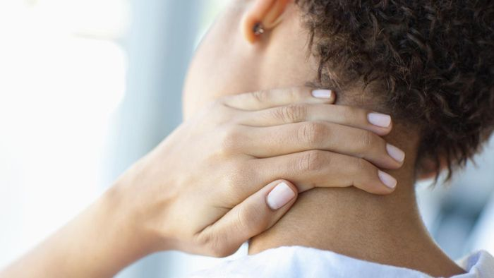 How Do You Get Relief From Neck Pain?