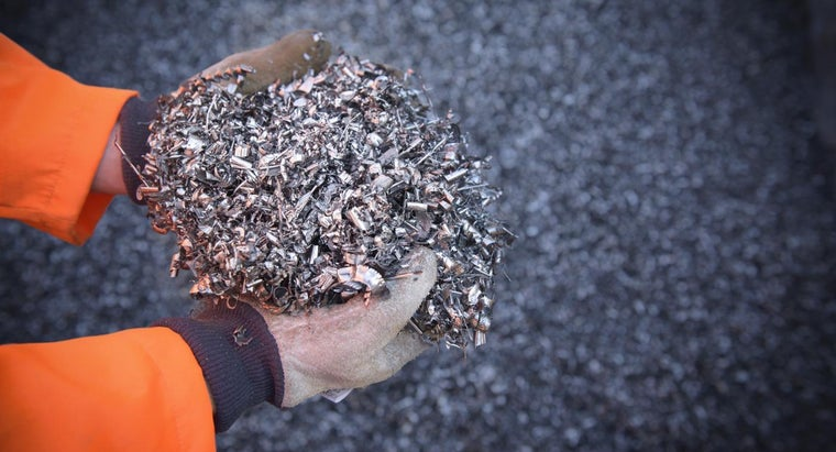What Factors Cause Fluctuations in Scrap Metal Prices?