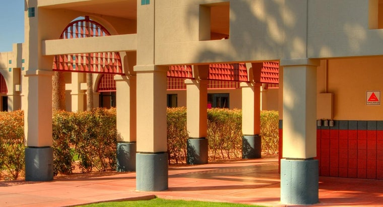 What Are Some Favorable Attributes of a Day Care Building for Lease?