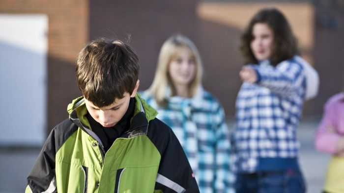 How Can You Tell If You Child Is Being Bullied at School?