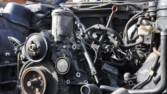 How Good Are the Car Parts Sold on Ebay?
