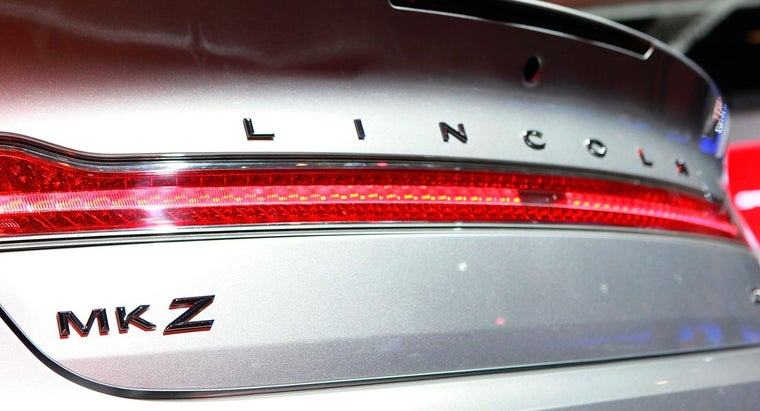What Are the Specs of the Lincoln MKZ?
