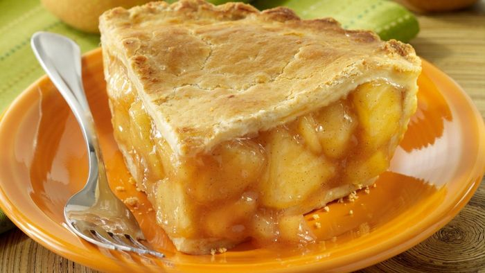 What Are Some Good Apples for Making Apple Pie?