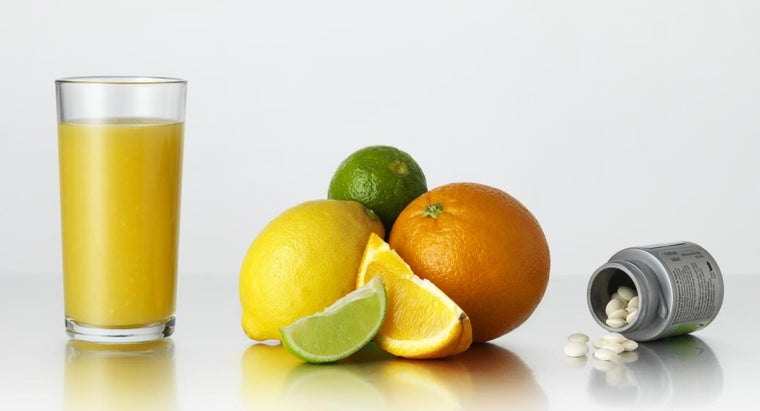 What Happens If You Get Too Little Vitamin C?