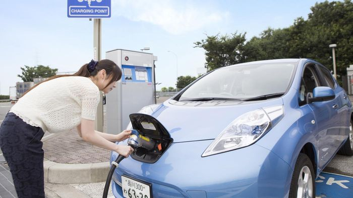 What Are Some All-Electric Car Models?