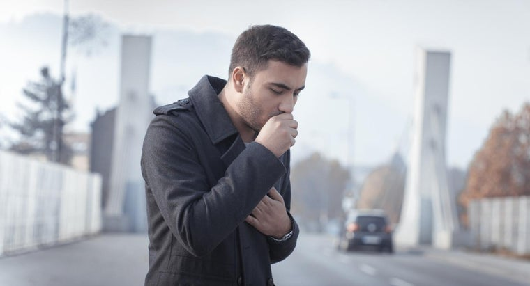 What Causes Bronchitis?