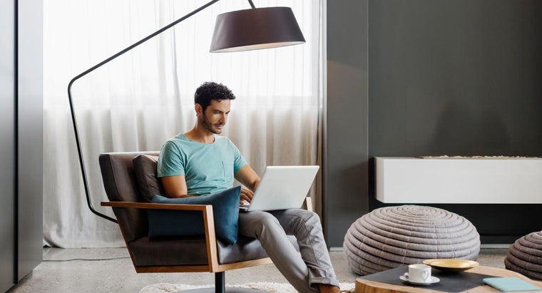 What Are Some Good Floor Reading Lamps?