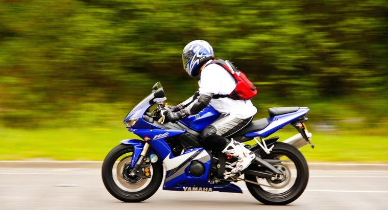 Where Can You Buy Second Hand Motorbikes?