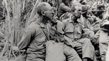 Is There a List of Survivors of the Bataan March?