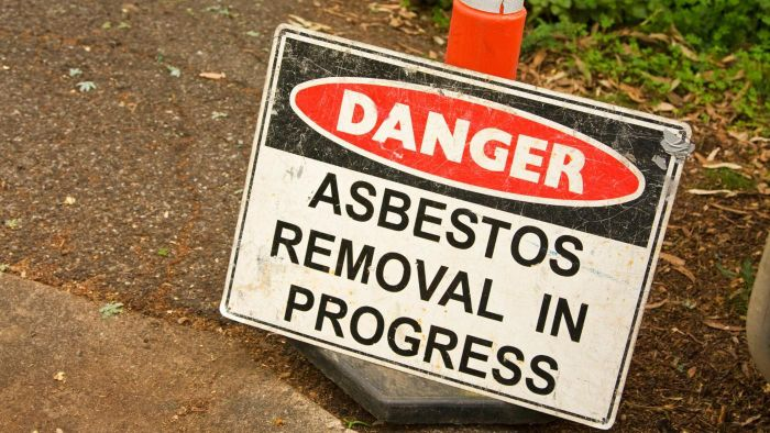 How Do You Get Rid of Asbestos Safely?